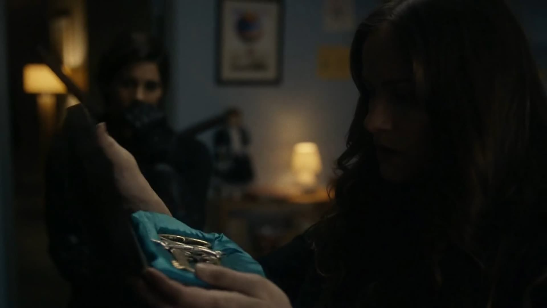 Van Helsing Season 2 :Episode 7  Alles ändert sich
