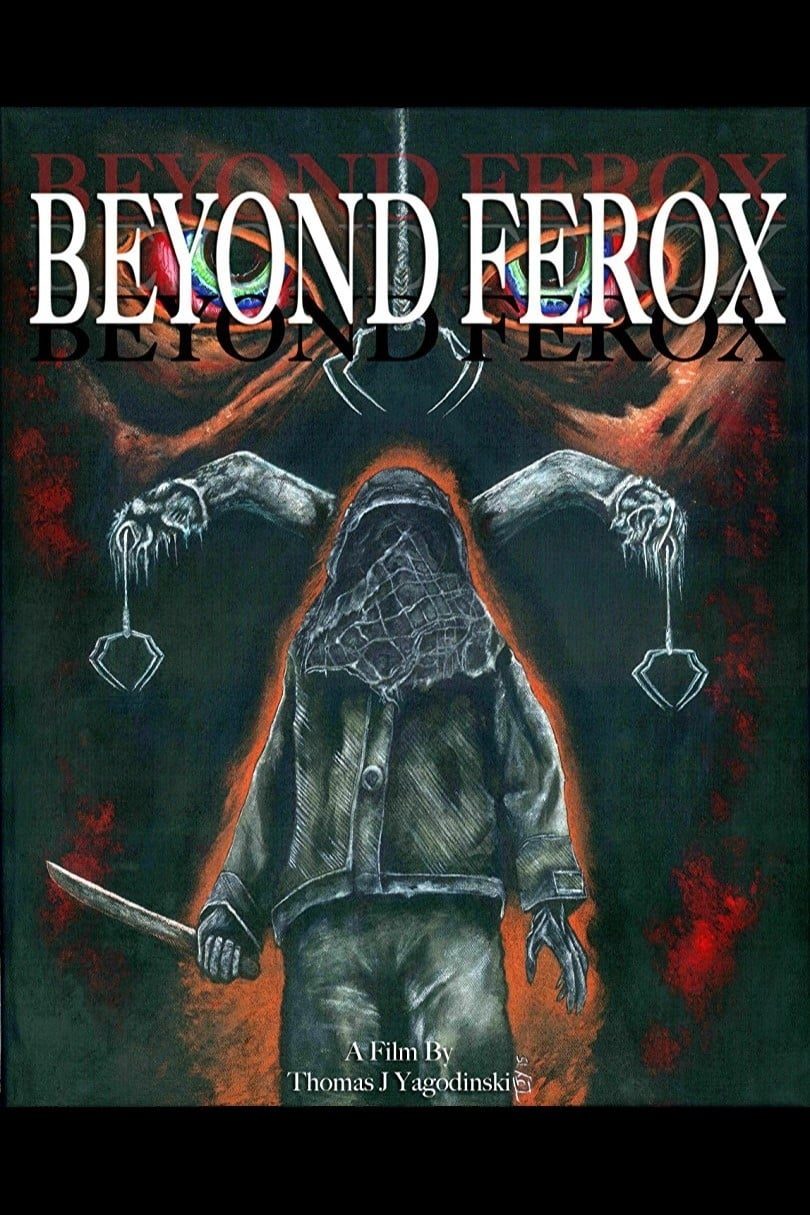 Ver Beyond Ferox Online HD Español ()