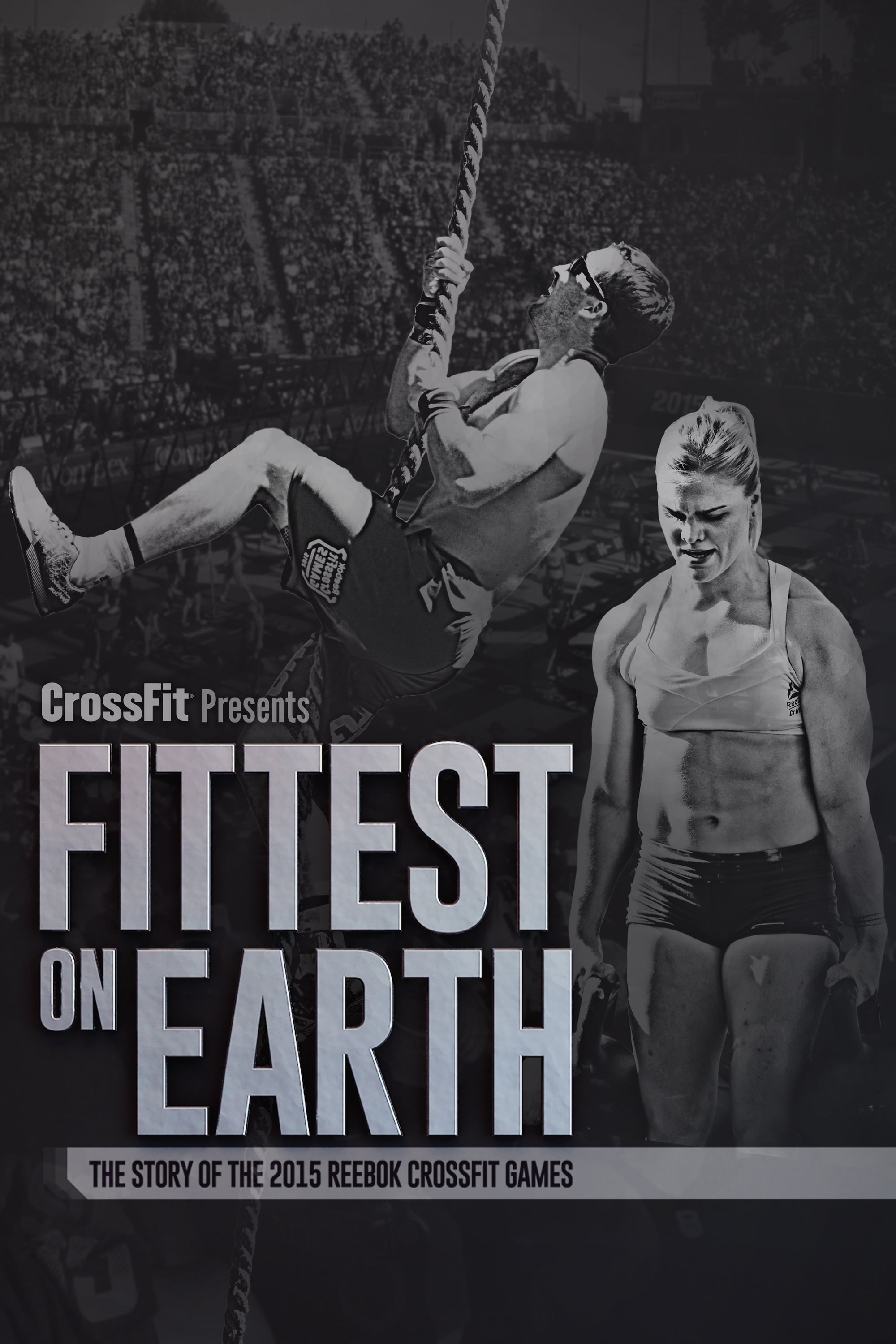 The Redeemed and the Dominant: Fittest on Earth on FREECABLE TV