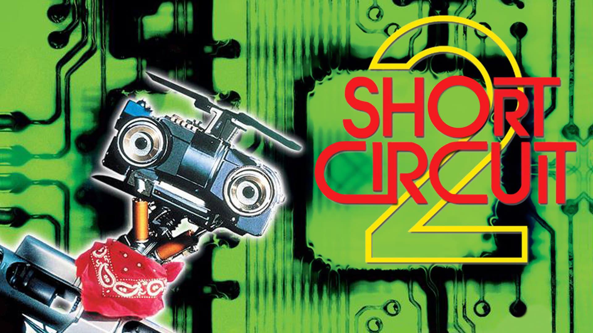 Baixar Um Robô em Curto Circuito 2 Torrent (1988) Dublado / Dual Áudio 5.1 BluRay 720p   1080p Download