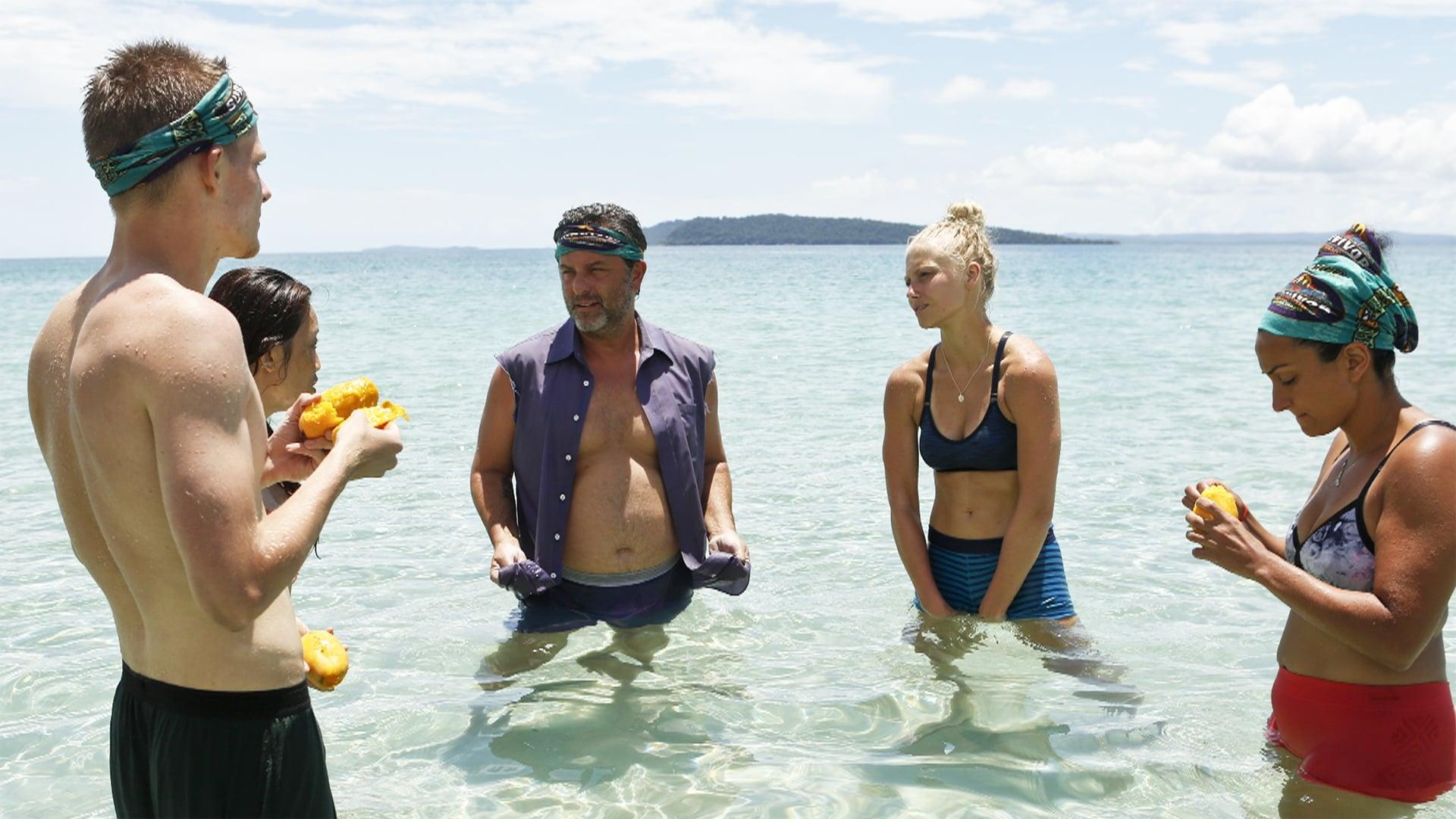 Survivor Season 31 :Episode 2  Survivor MacGyver