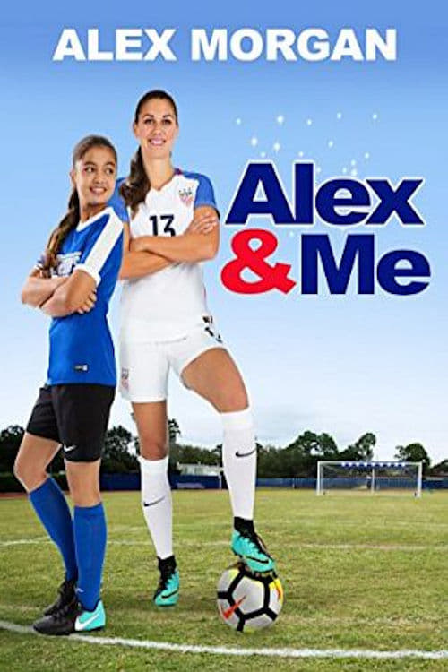 Alex y Yo (2018) HD 720P LATINO/INGLES