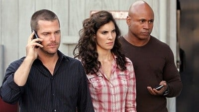 NCIS: Los Angeles Season 1 :Episode 6  Keepin' It Real