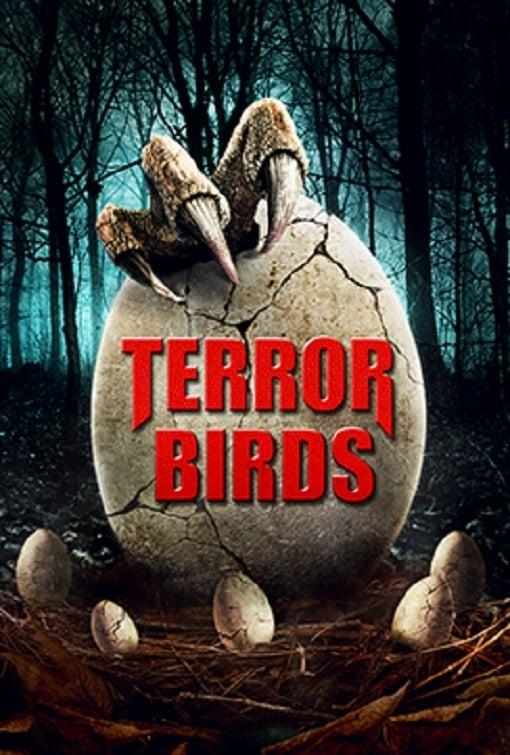 Terror Birds (2016)