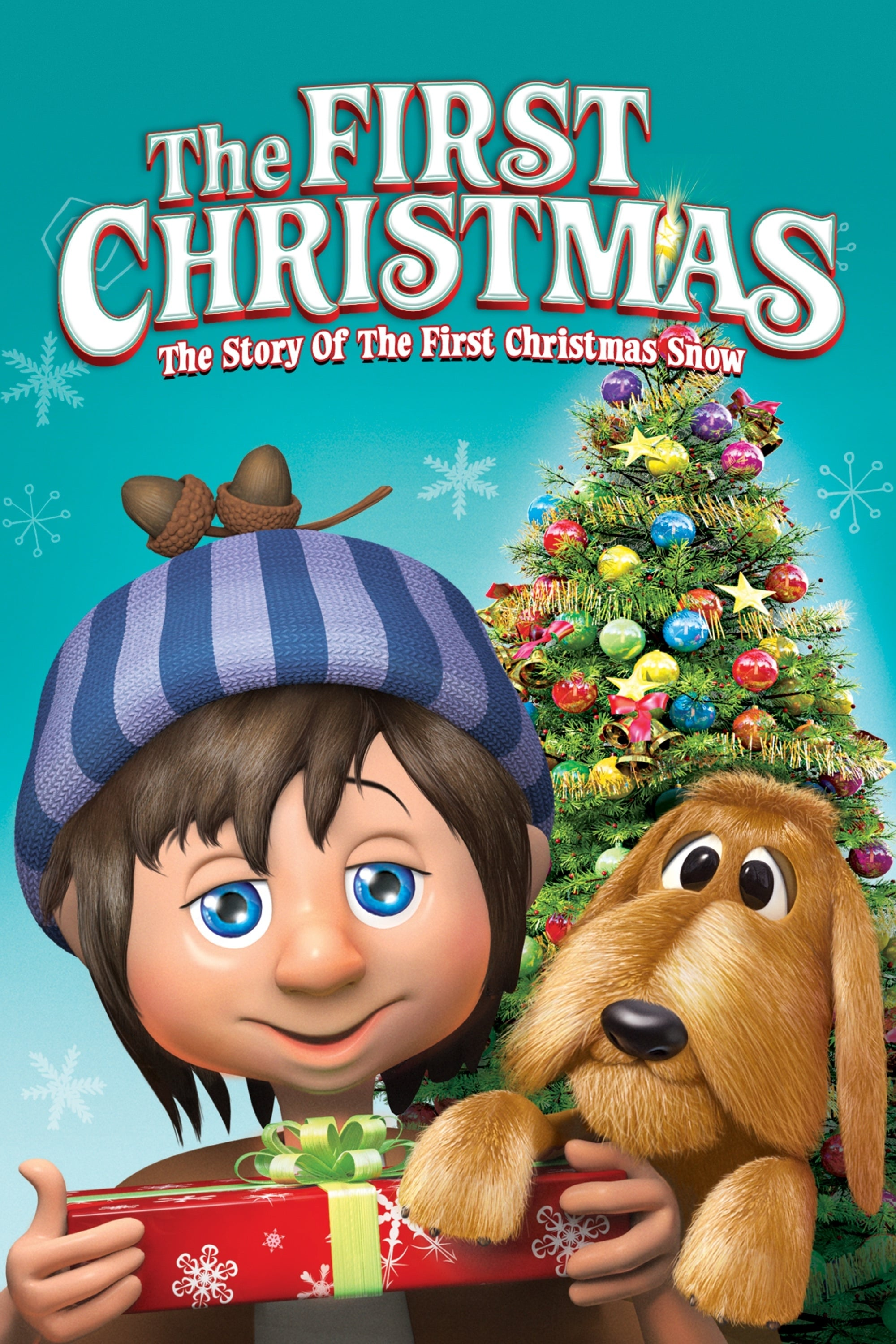 The First Christmas: The Story of the First Christmas Snow on FREECABLE TV