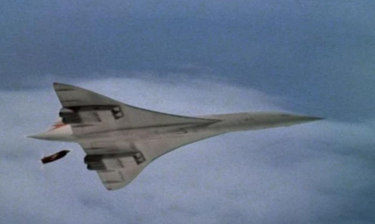 The Concorde... Airport '79 (1979) 123 Movies Online