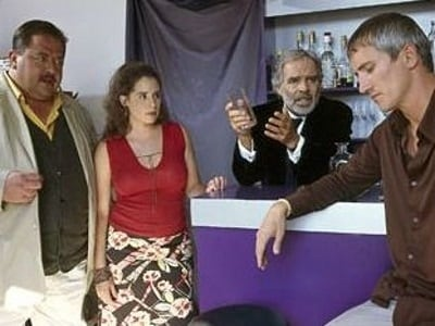 Die Rosenheim-Cops Season 4 :Episode 11  Salsa in den Tod