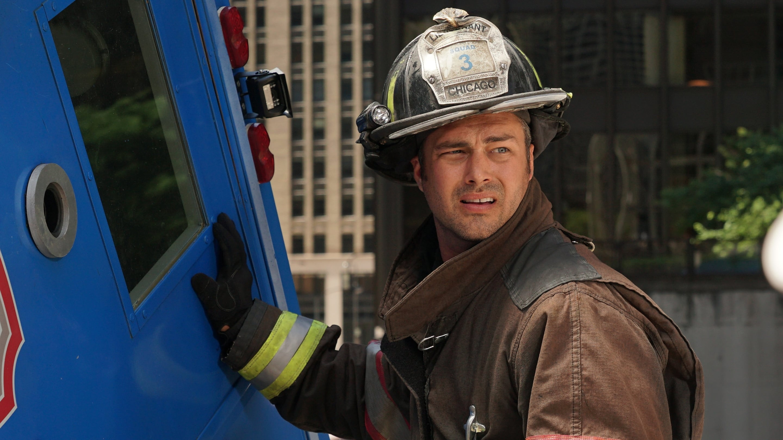 Chicago Fire Kinox