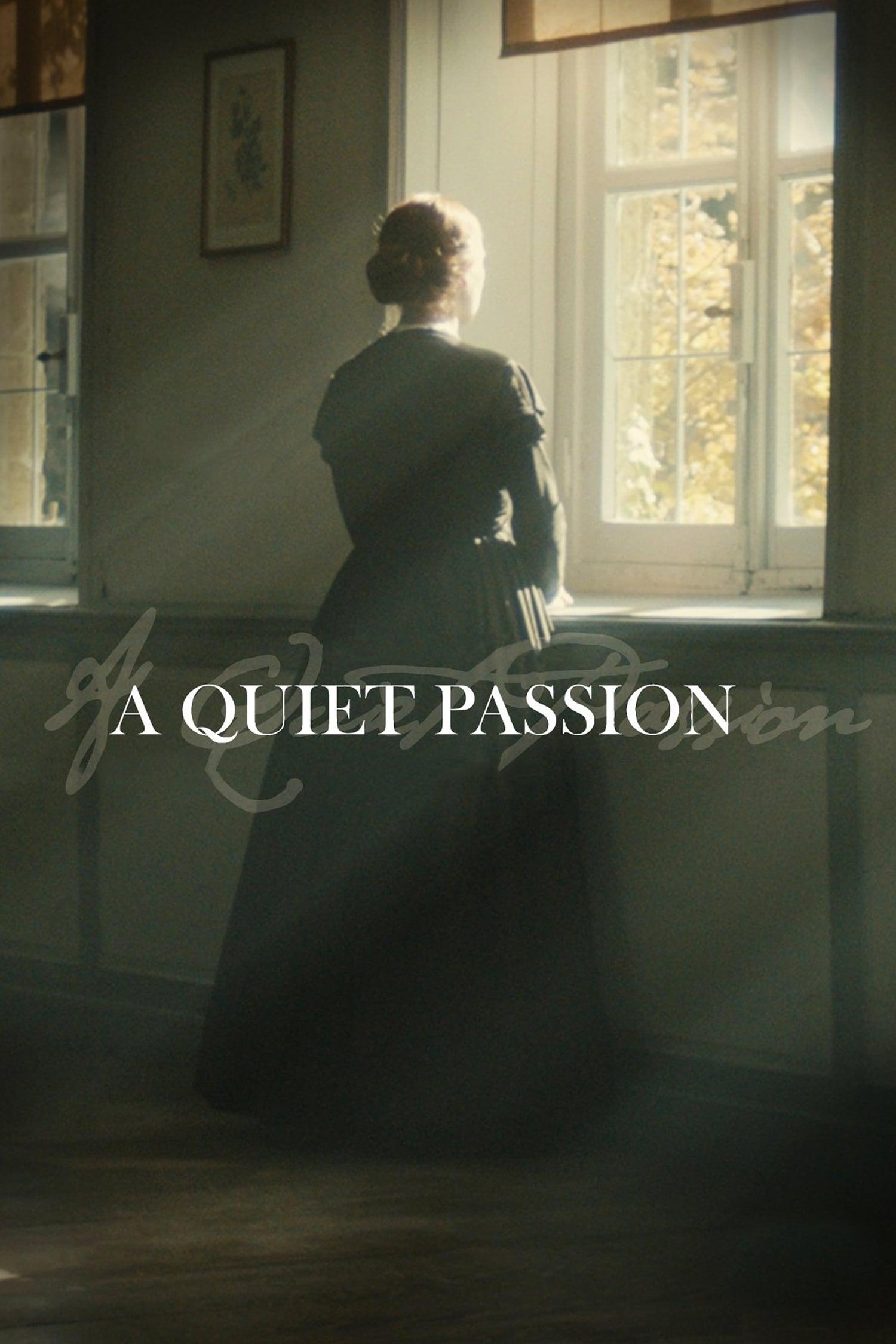 A Quiet Passion (2017)