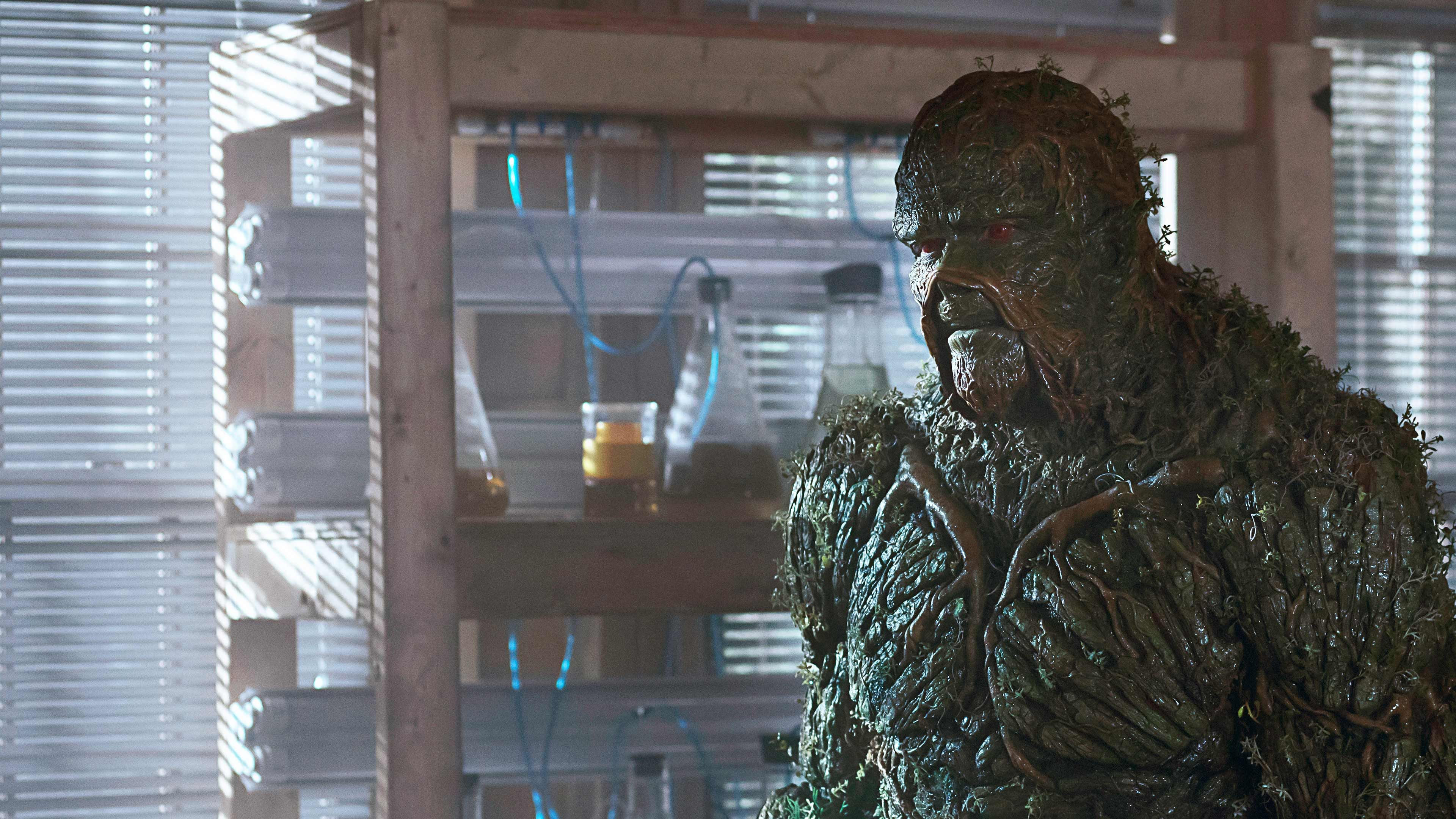 Swamp Thing - Season 1 Episode 6 : The Price You Pay