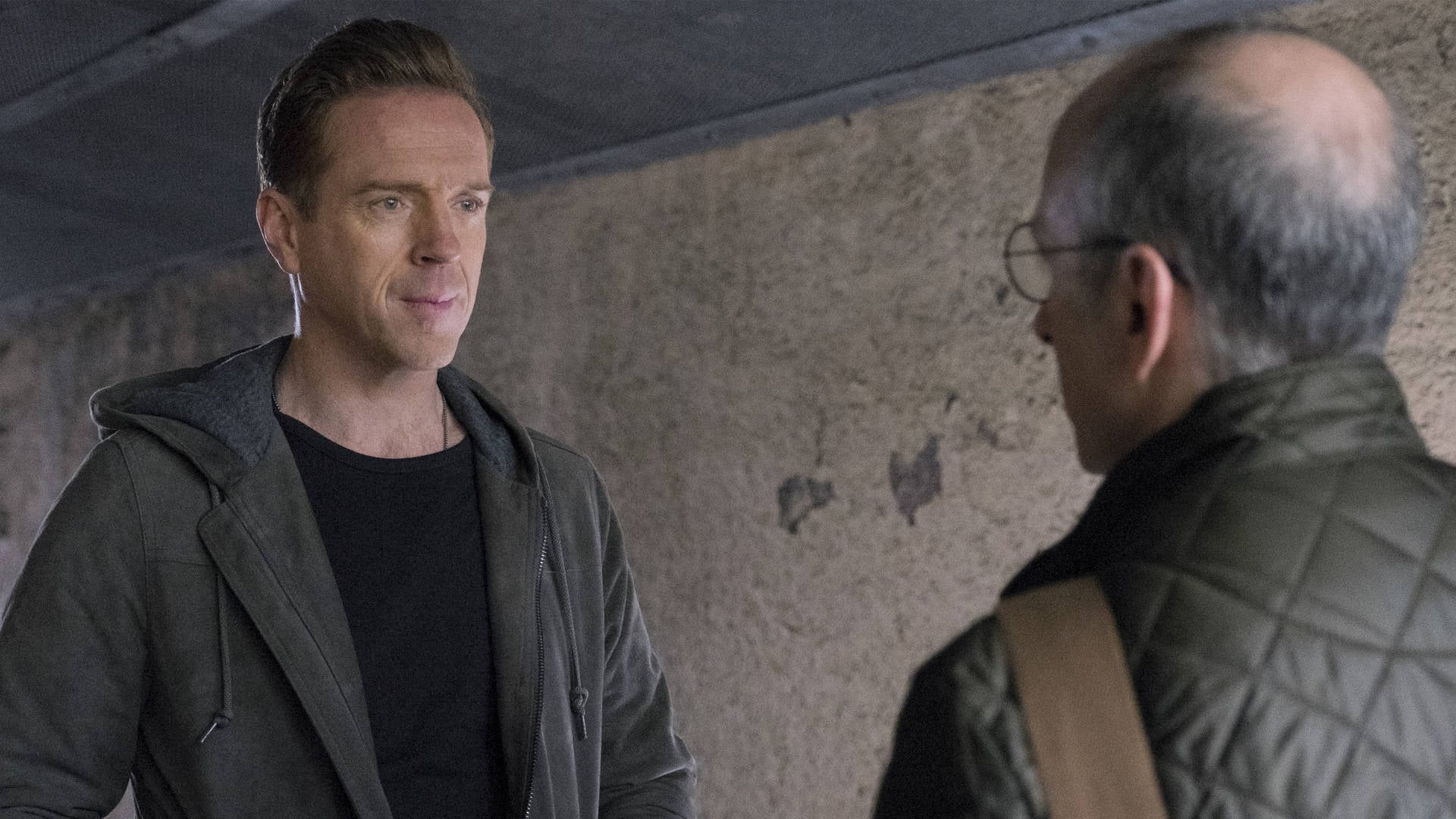 Billions Season 3 :Episode 5  Flaw in the Death Star