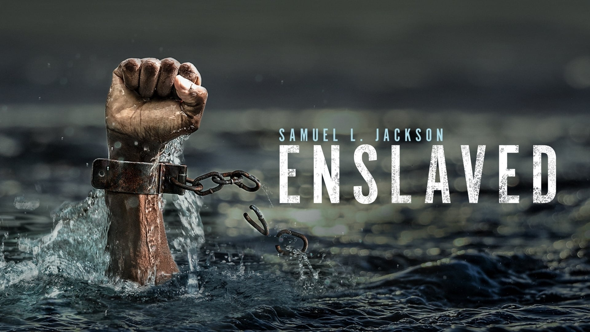 Maak kans op de miniserie Enslaved