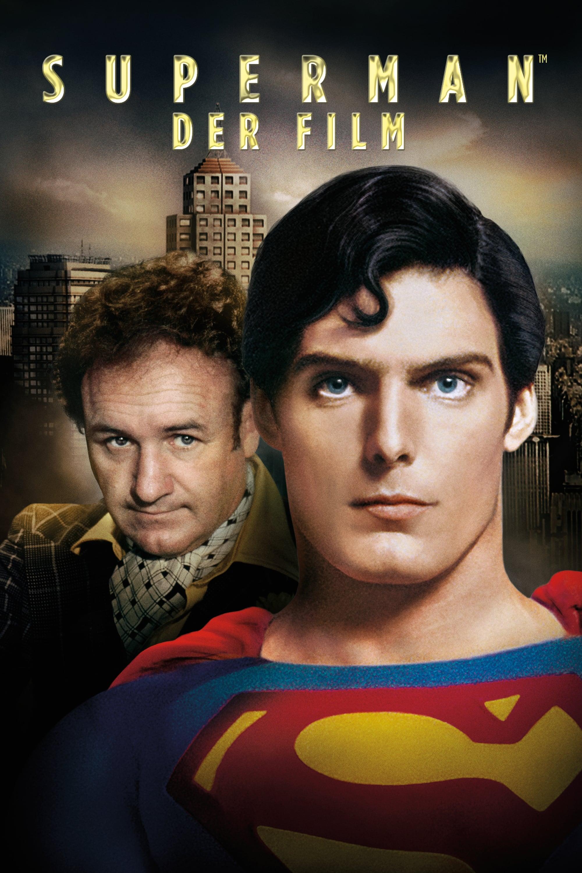Superman Filme Deutsch