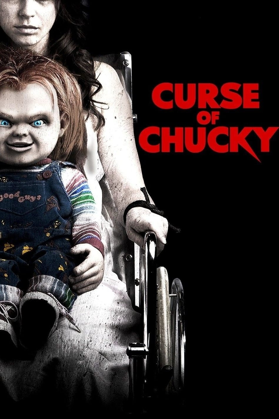 Curse of Chucky: Storyboard to Screen Comparison (2013)