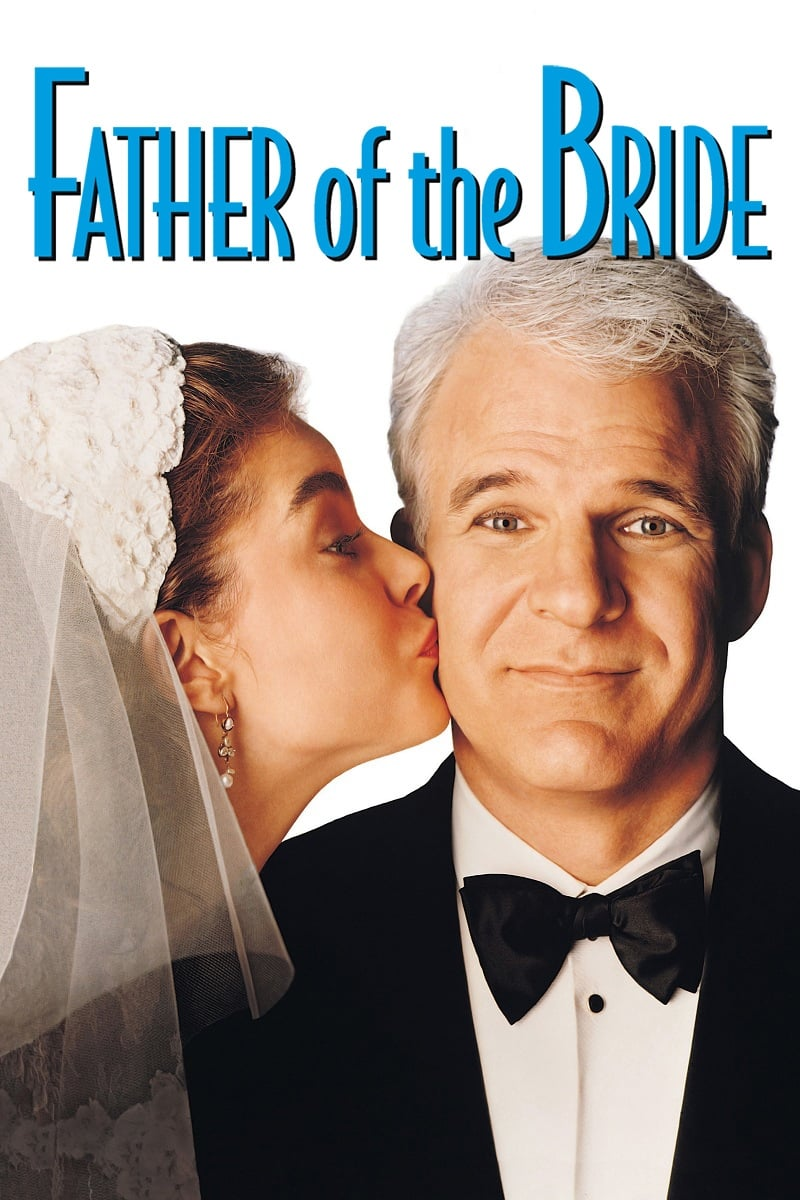 Father Of The Bride 1991 Posters The Movie Database