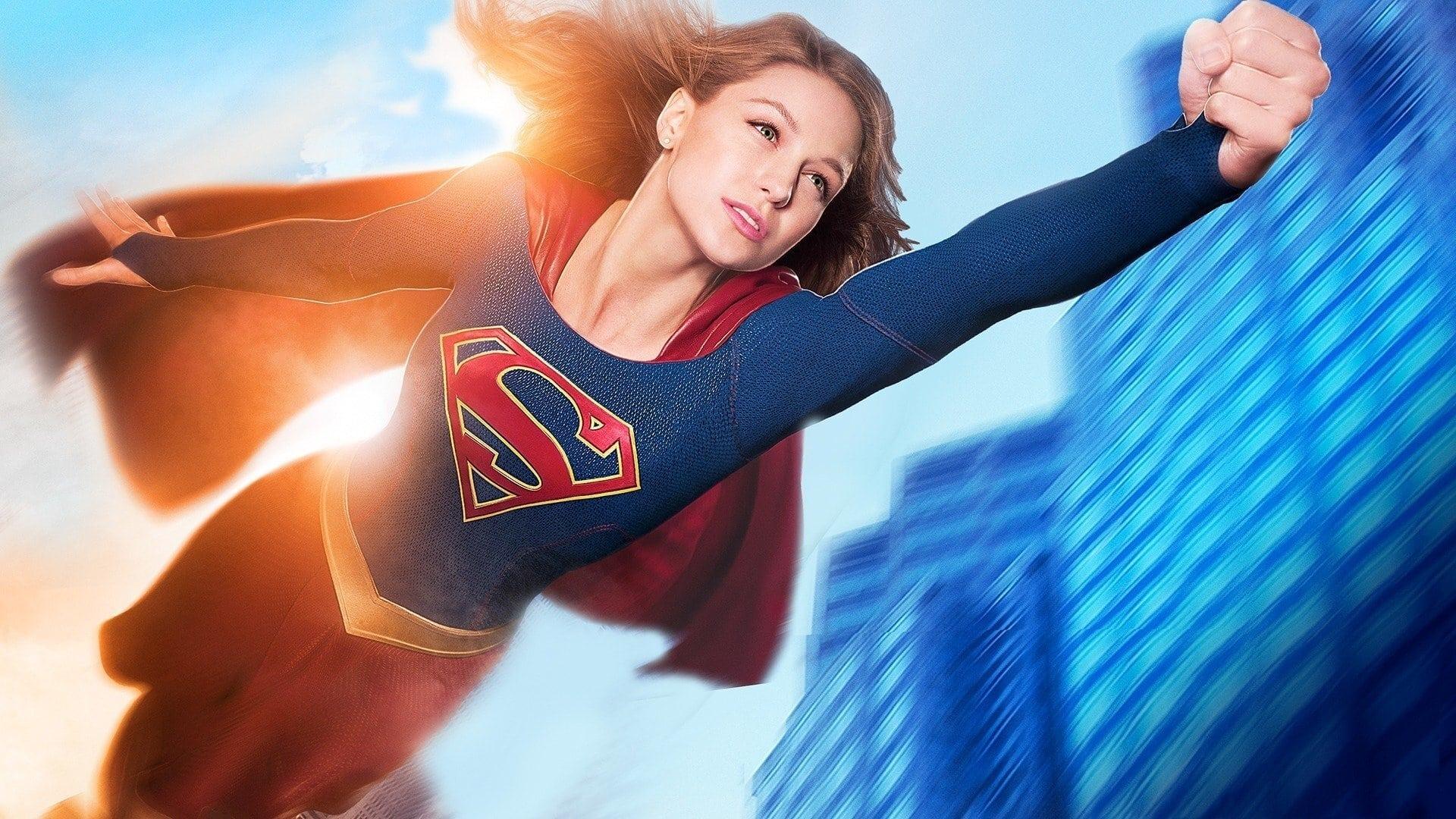 Supergirl - Season 6 Episode 9