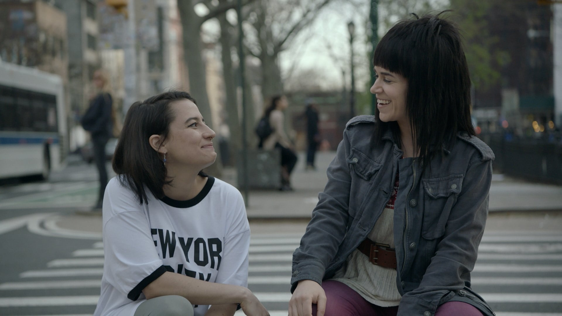 Watch Broad City 4x1 On Popcorn Time