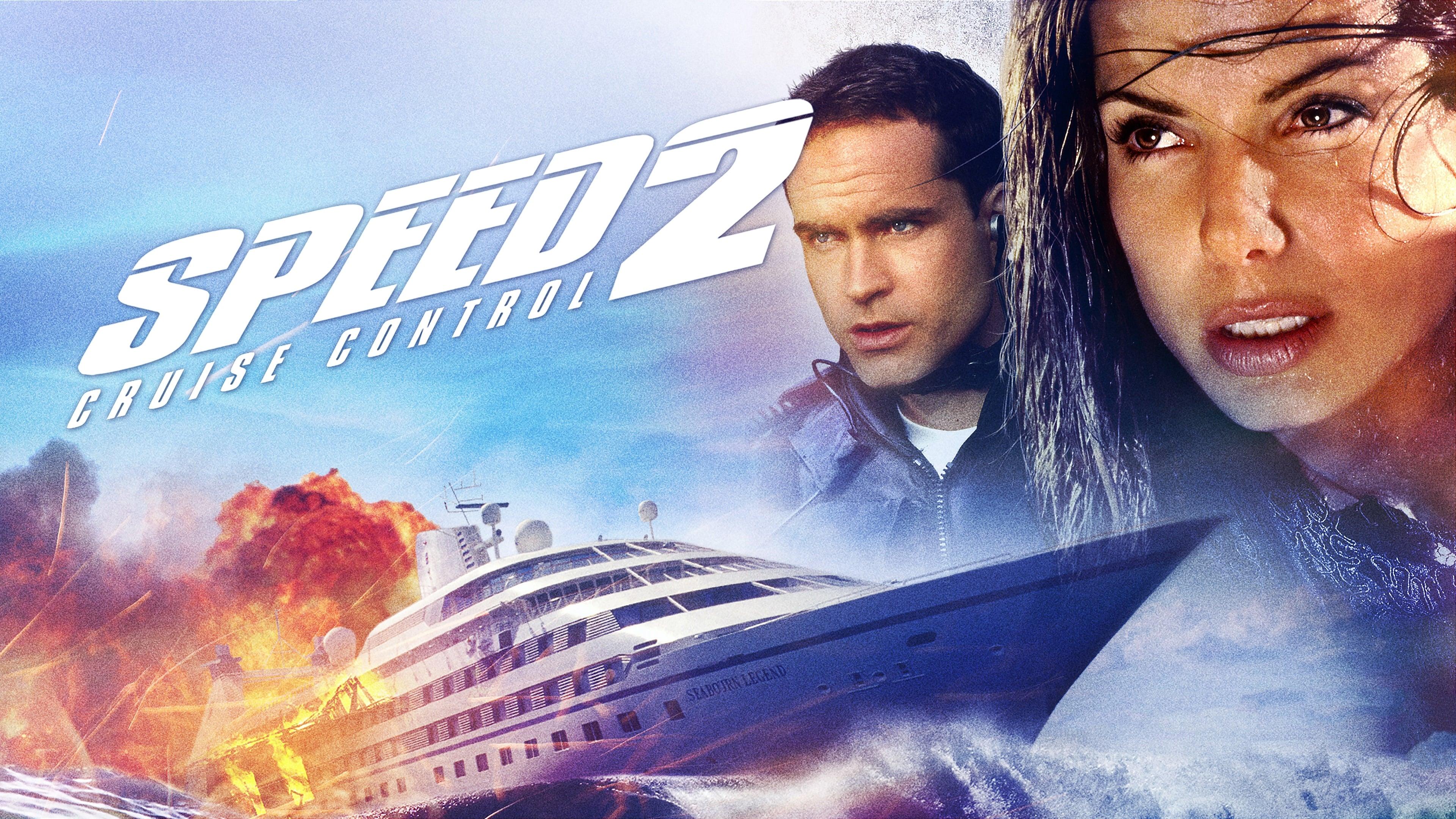 Speed 2: Cruise Control Trailer