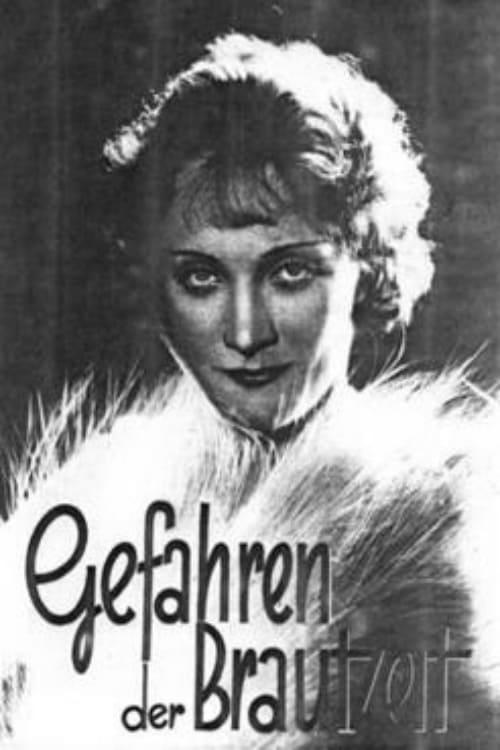 Ver Gefahren der Brautzeit Online HD Español (1930)