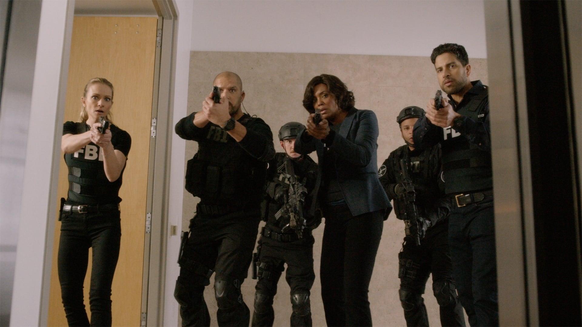 Criminal Minds Season 13 :Episode 19  Ex Parte