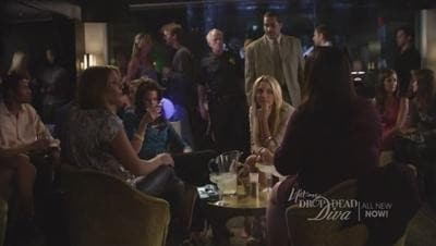 Drop dead diva dead model walking 2009 backdrops stills the movie database tmdb - Drop dead diva season 4 episode 9 ...