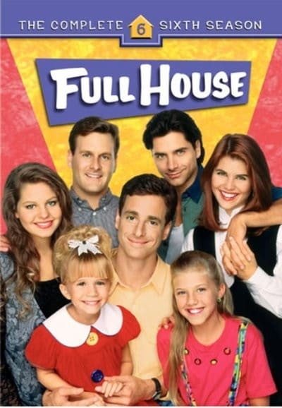Full House Season 6