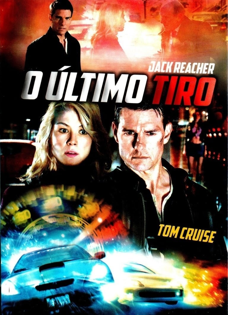 Jack Reacher: O Ultimo Tiro (2012)– Torrent