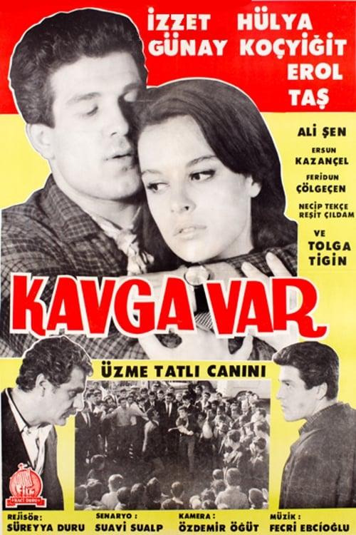 Ver Kavga Var Online HD Español (1964)