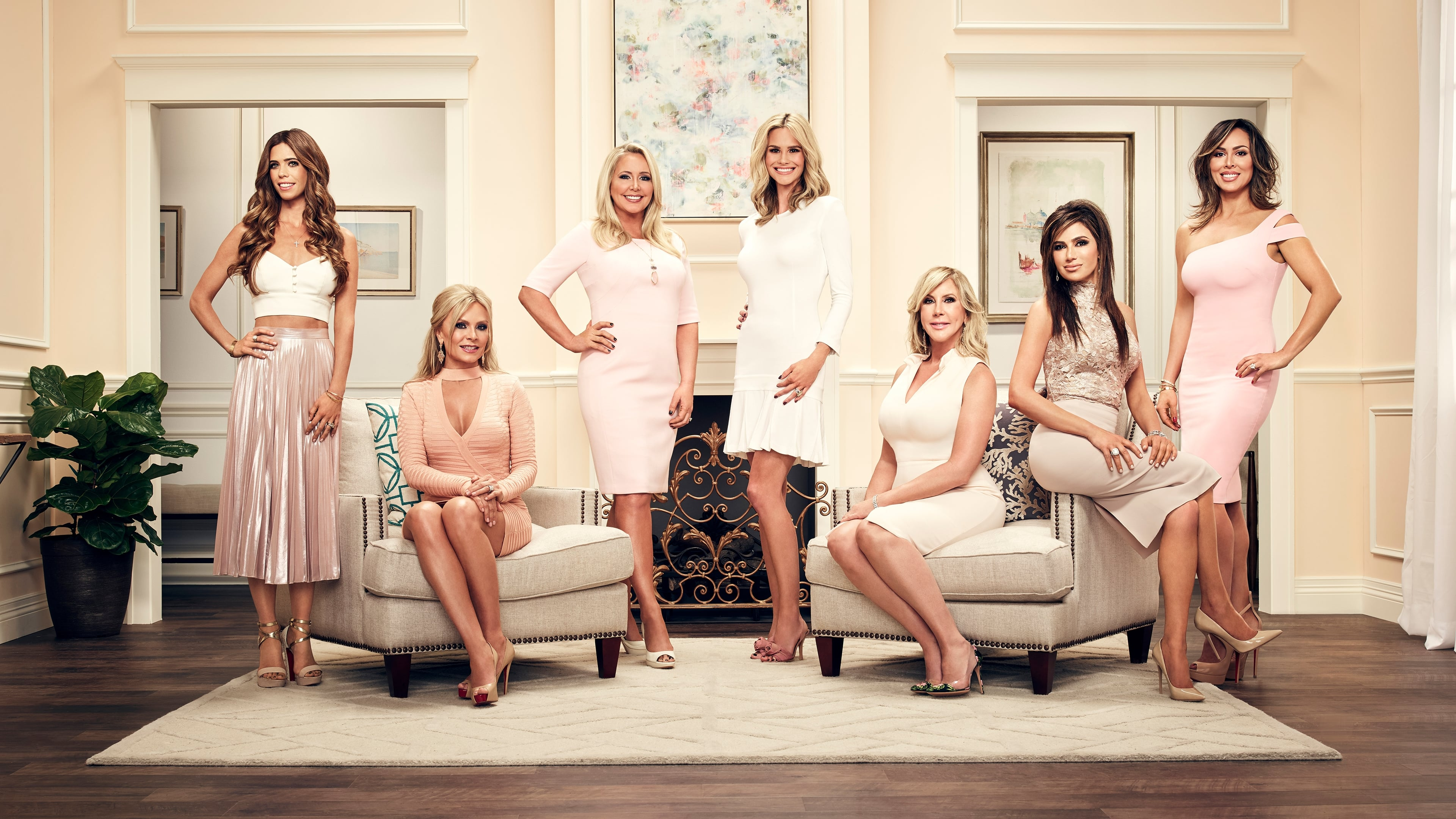 The Real Housewives of Orange County - Season 10