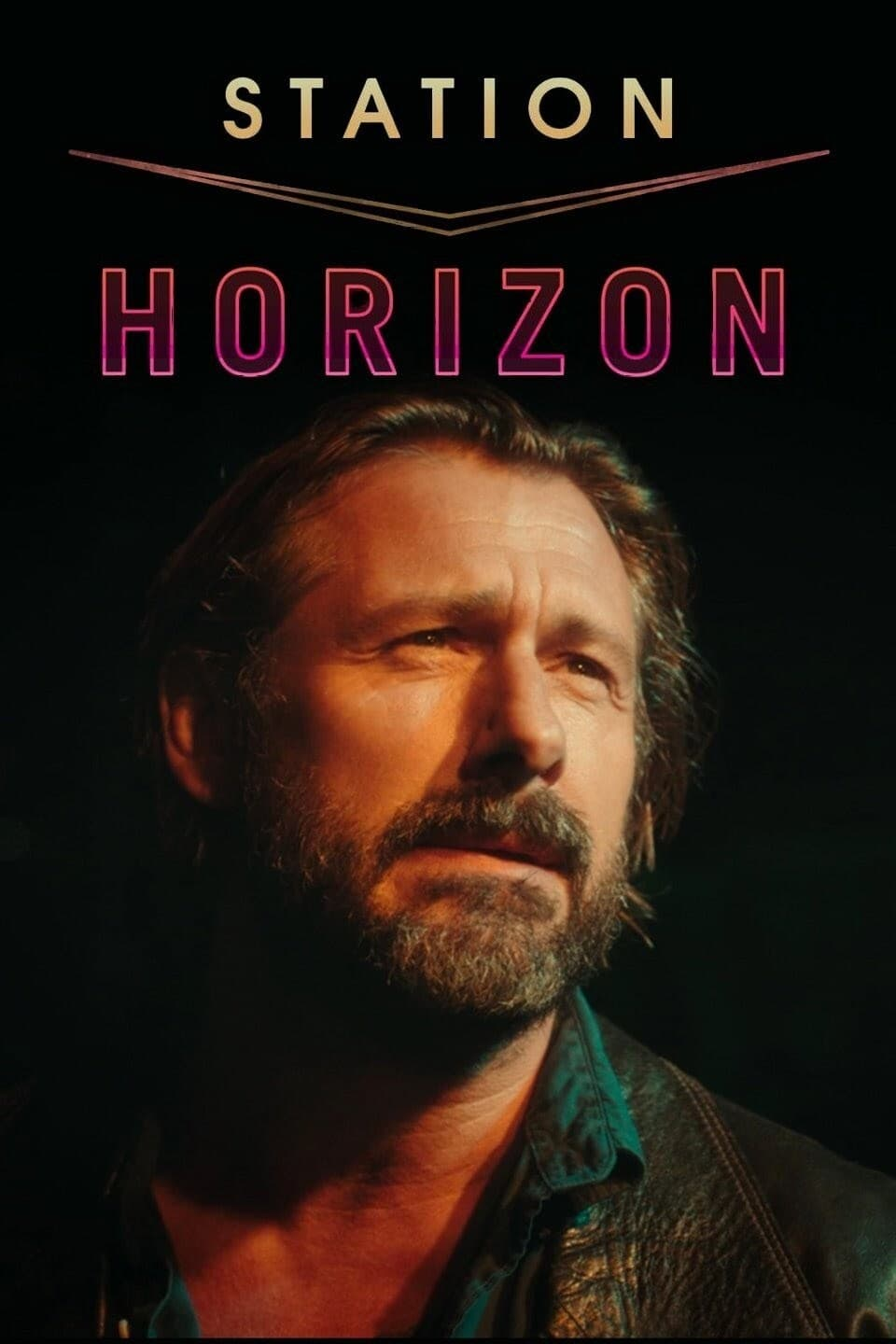 Station Horizon TV Shows About Western