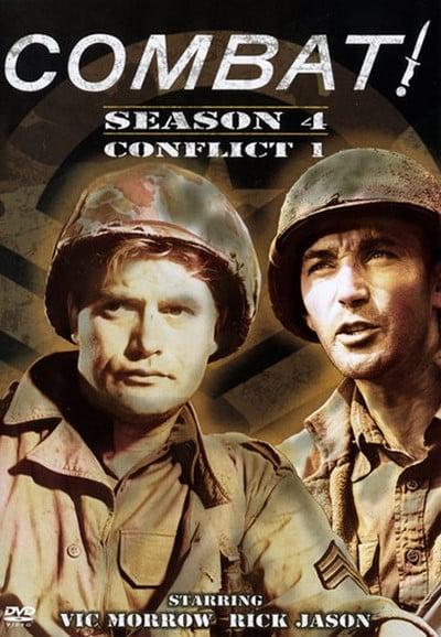Combat! Season 4