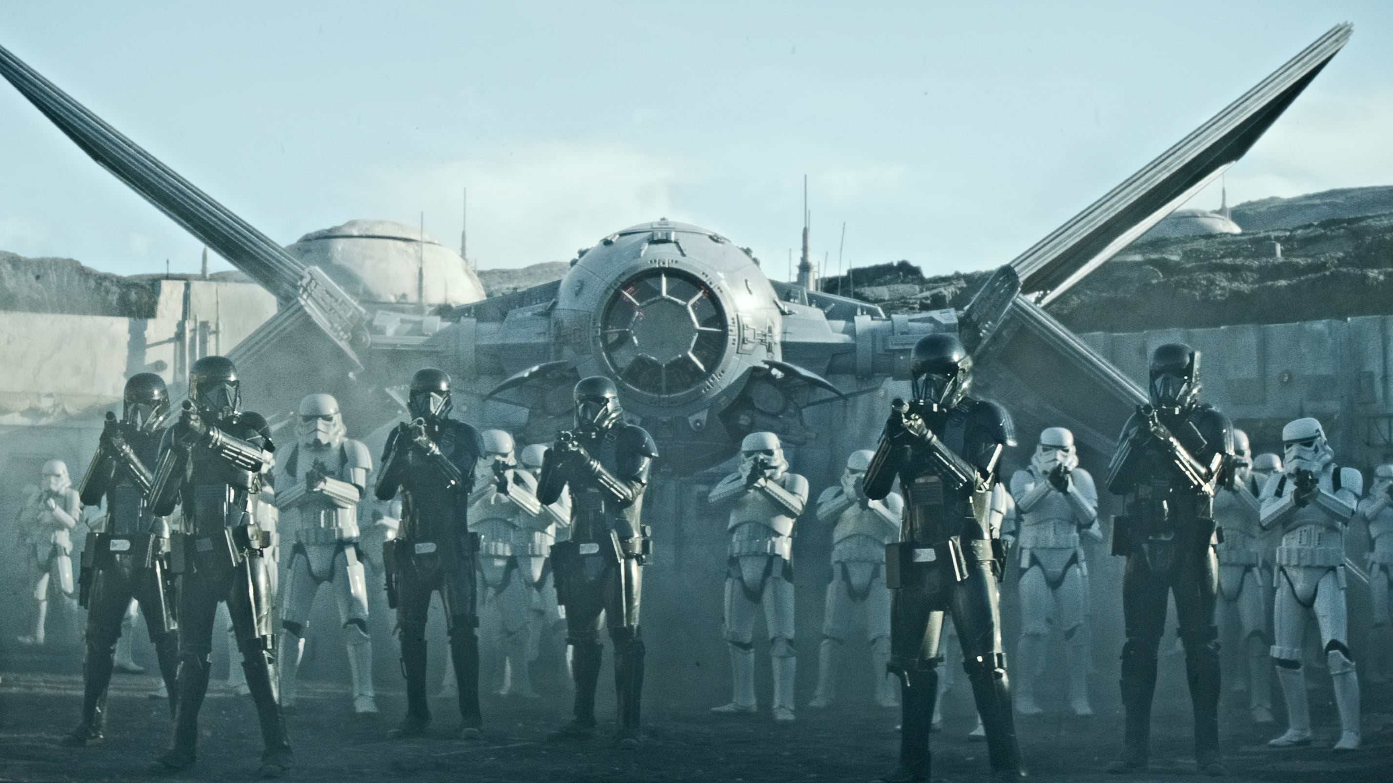 Image result for the mandalorian 1x07