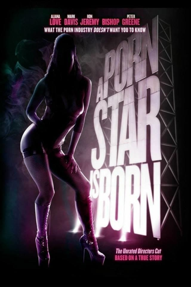 A Porn Star Is Born