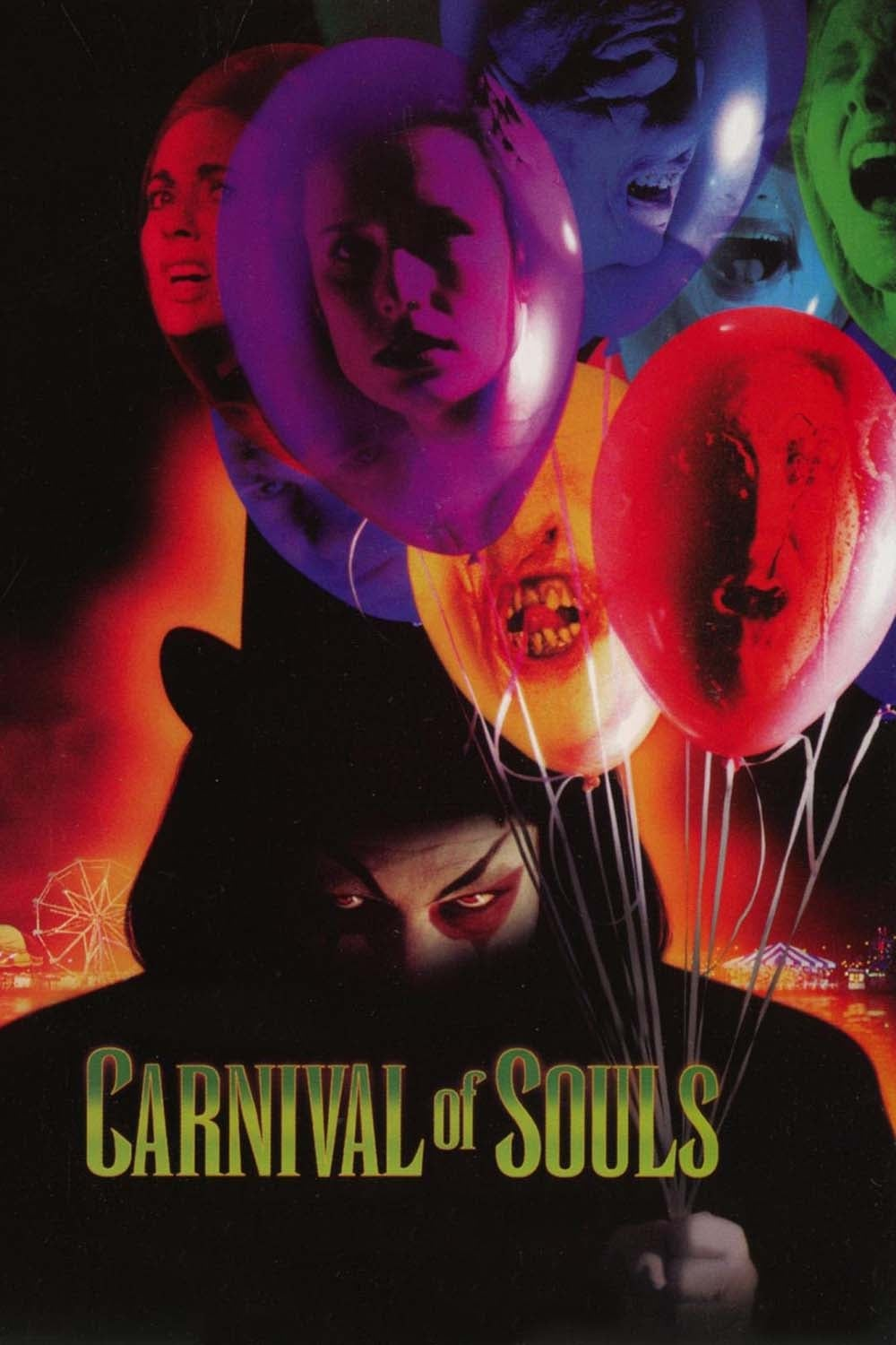 Wes Craven's Carnival of Souls on FREECABLE TV