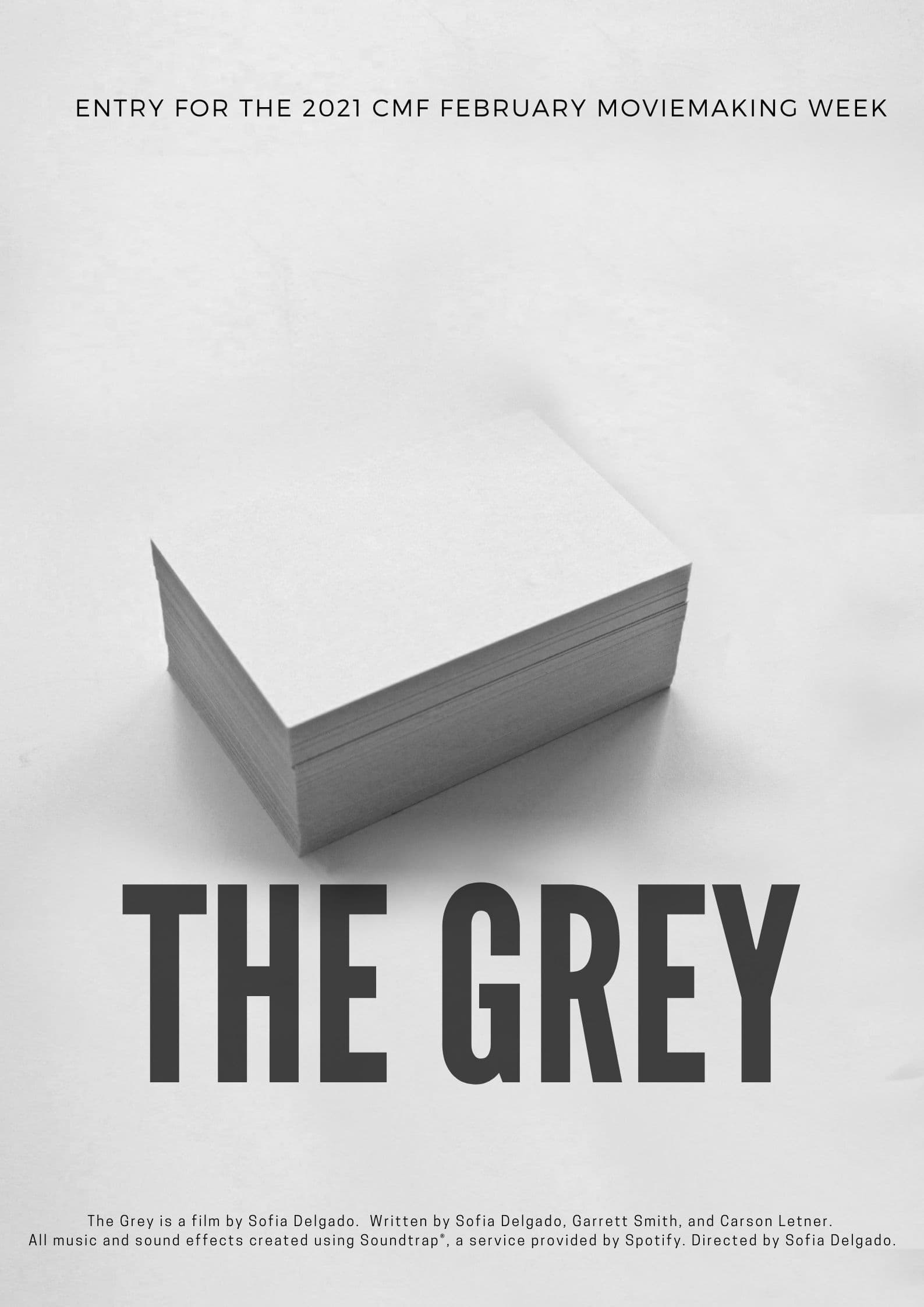 The Grey (1970)