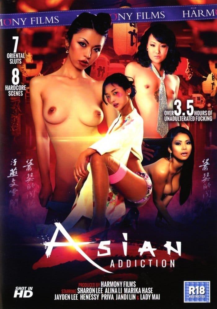 Фильм Порно Азиаток
