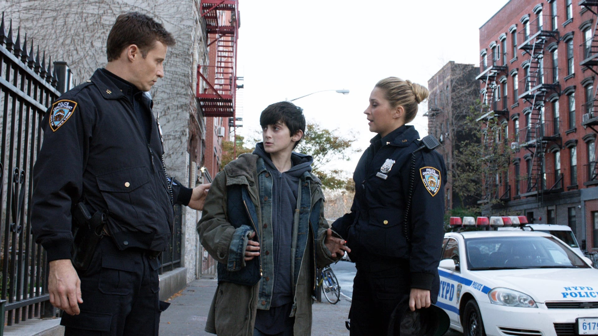 Blue Bloods Season 5 :Episode 12  Home Sweet Home