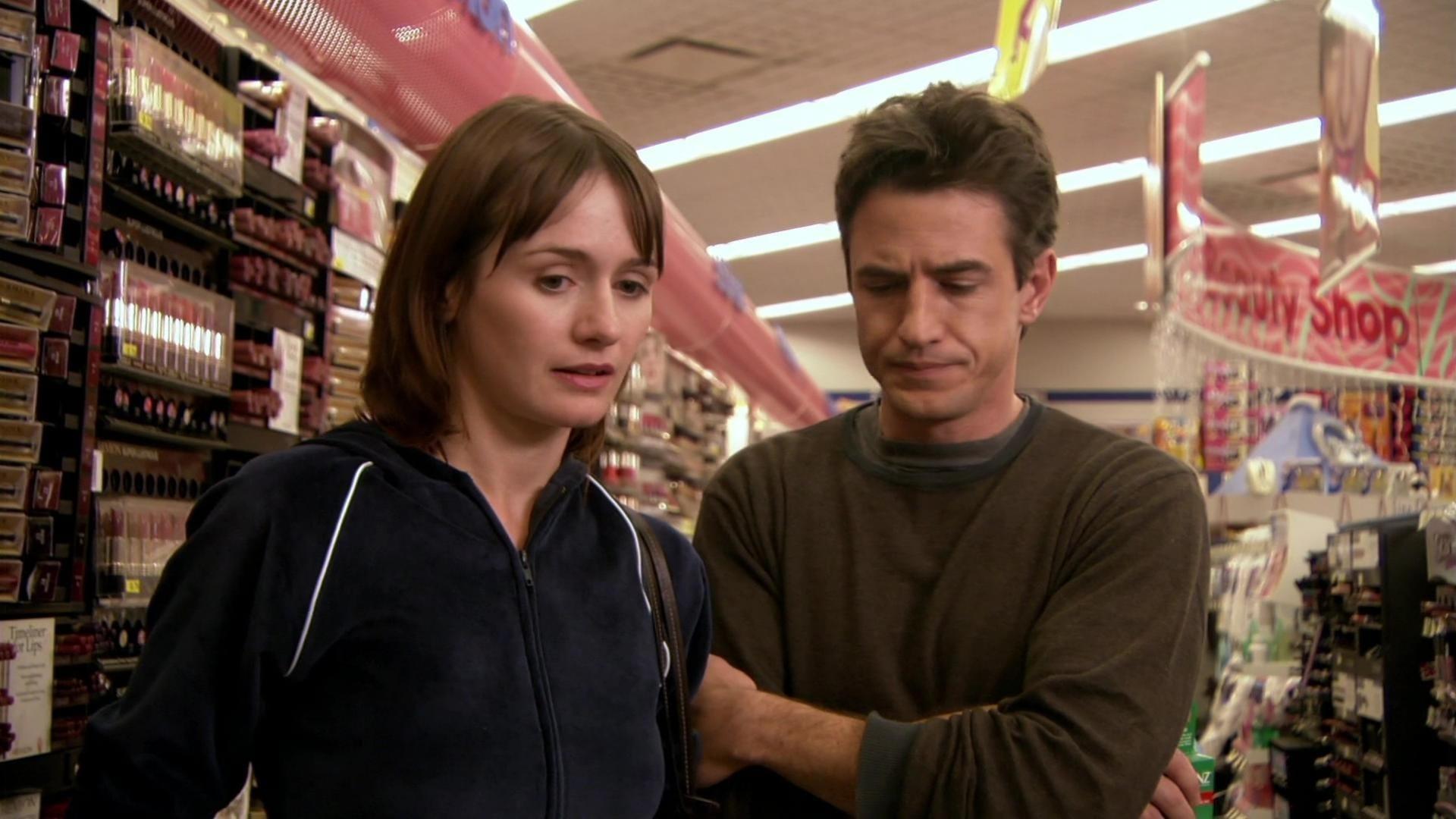 Lovely & Amazing (2001)