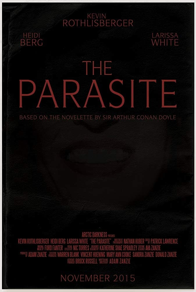 The Parasite (2015)