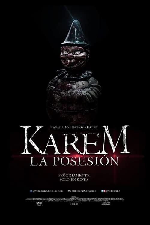 El Diario de Karem (2021)