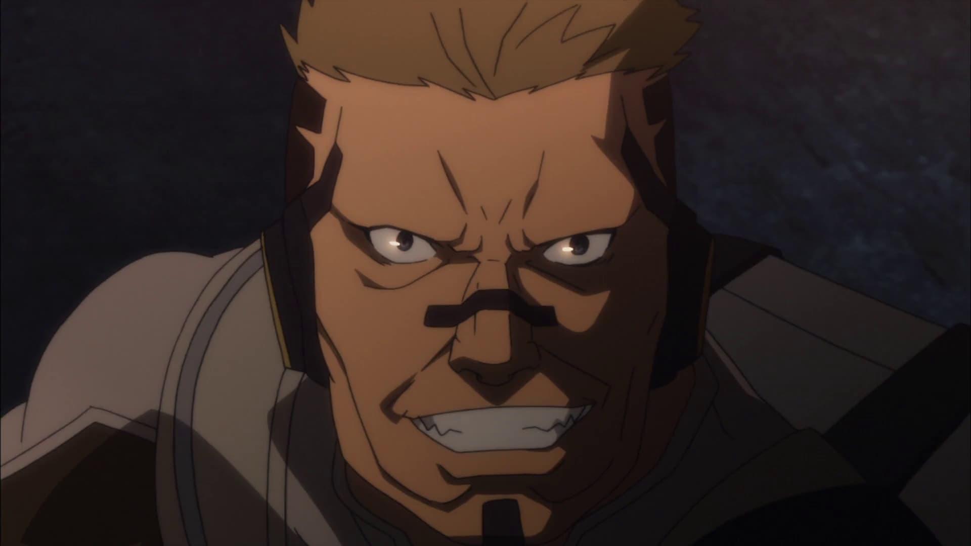 Sword Art Online Season 2 :Episode 2  Ice-Cold Sniper