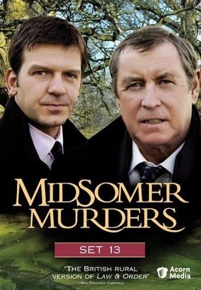 Midsomer Murders Season 13