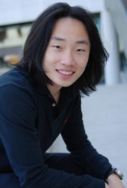 Jimmy O. Yang / Brax