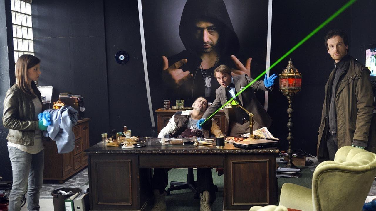 Scene of the Crime Season 43 :Episode 28  Episode 28