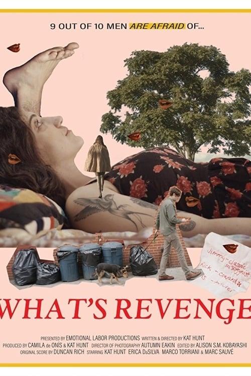 Ver What's Revenge Online HD Español ()