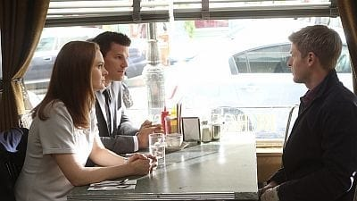 Bones Season 9 :Episode 13  Big In The Philippines