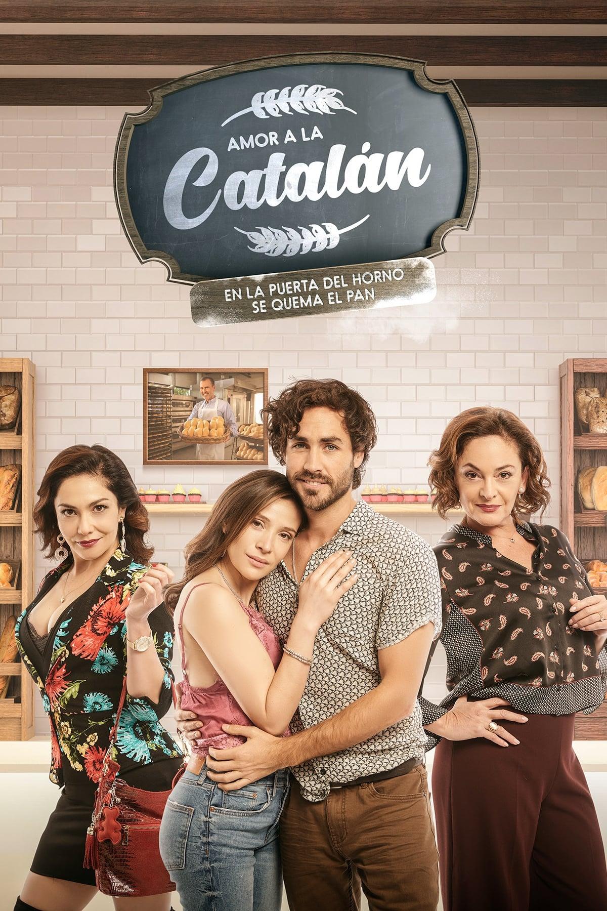 Amor a la Catalán (2019)