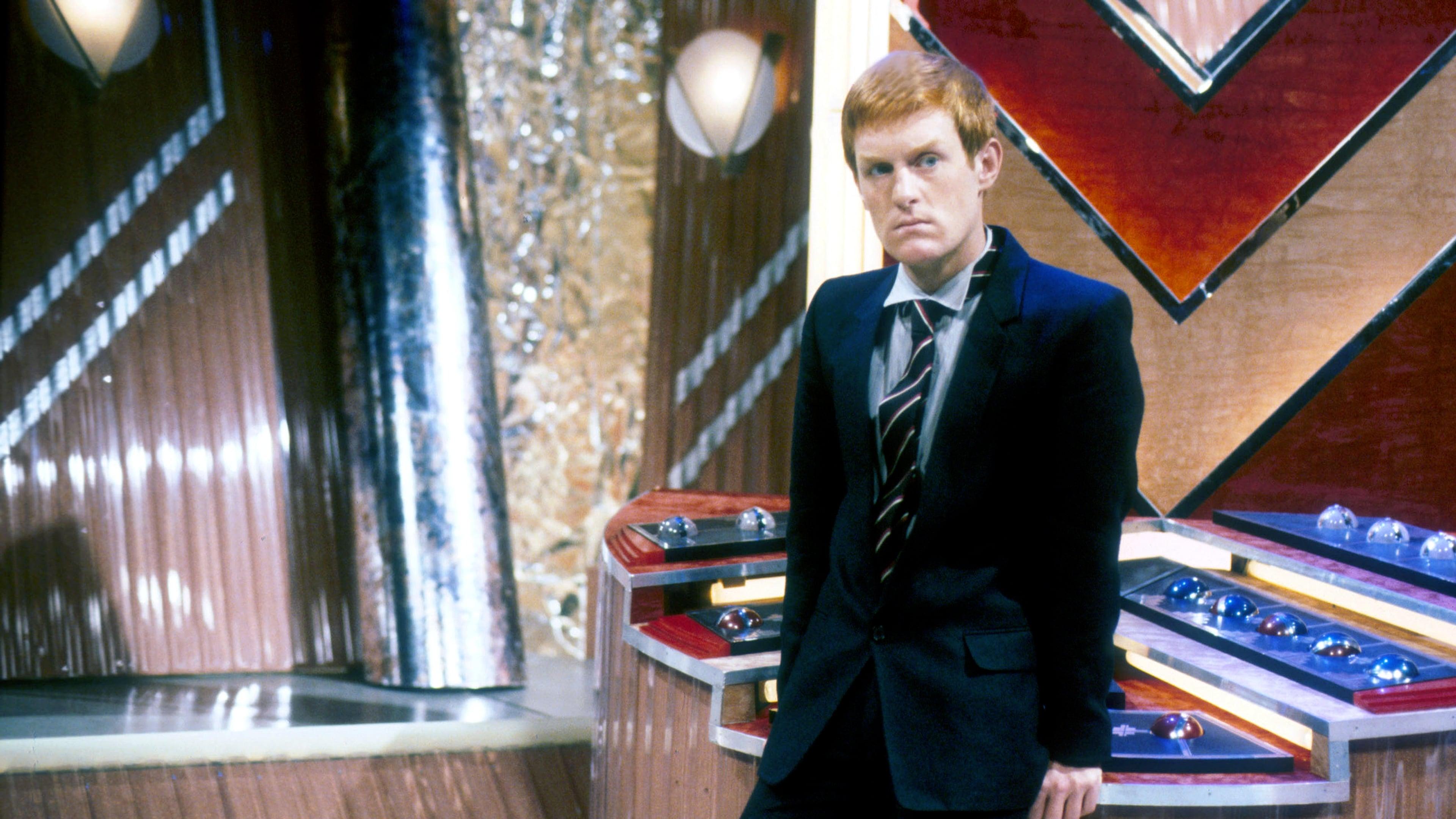 Doctor Who Season 20 :Episode 11  Mawdryn Undead, Part Three