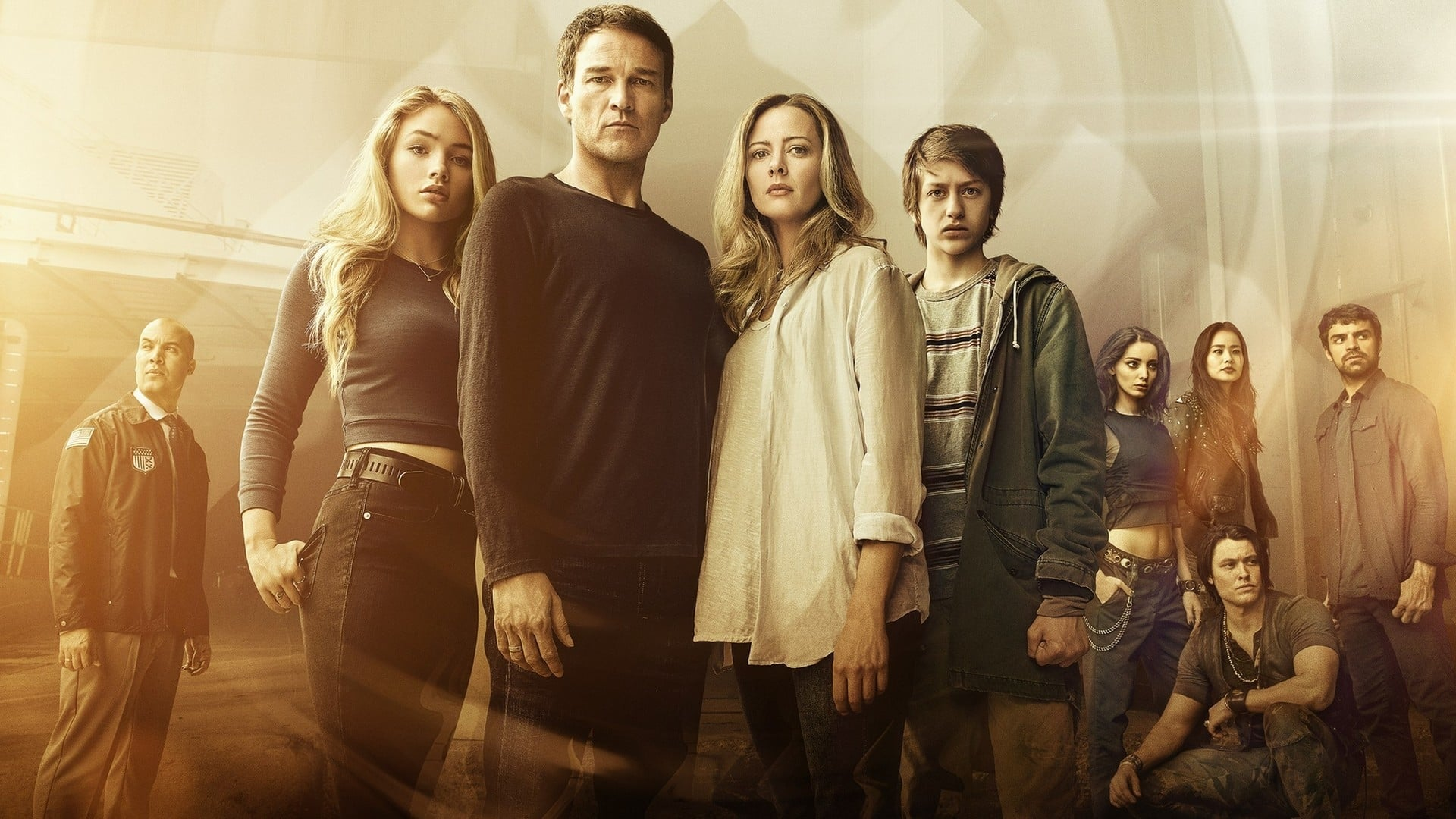 The Gifted Stream Deutsch