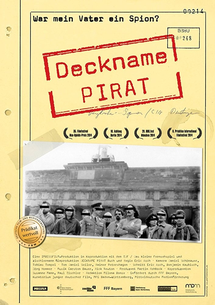 Ver Codename Pirate Online HD Español (2014)